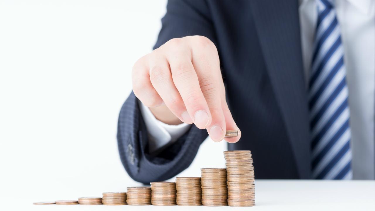 自宅金庫に1億円以上の「一円玉」を保有する、ある大富豪の話
