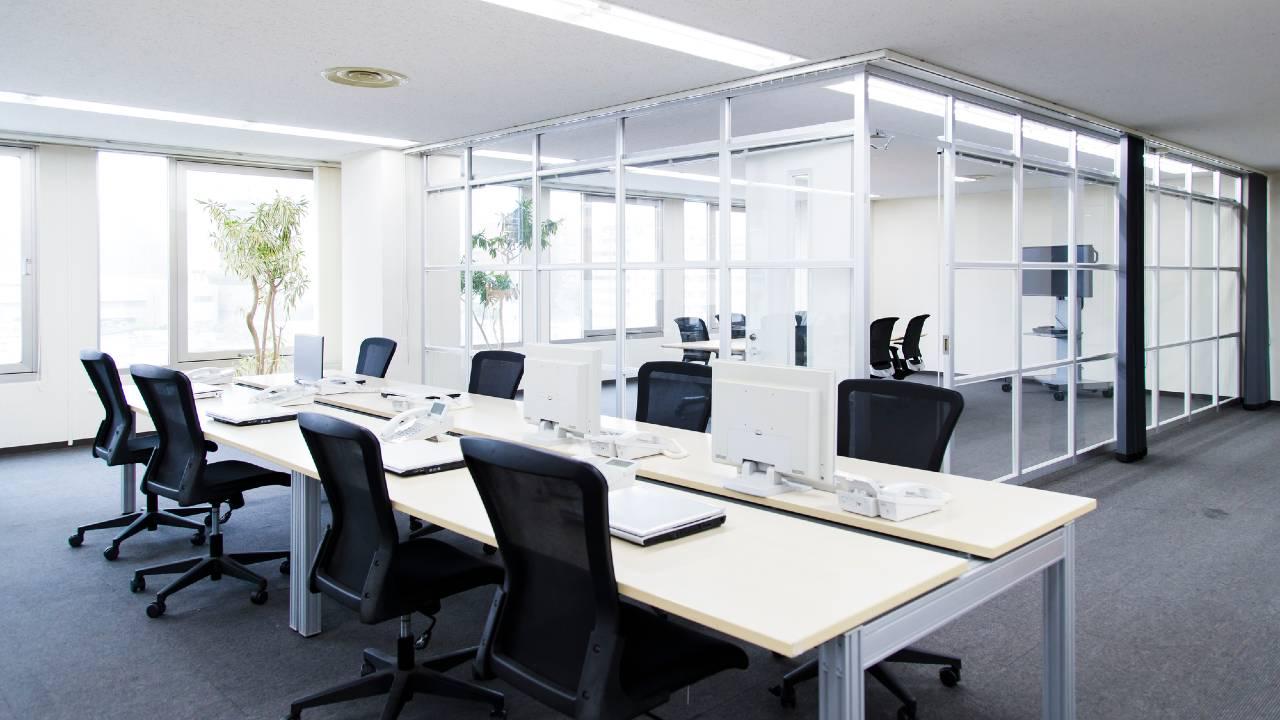 リモートワーク導入拡大!今後「オフィス」に何を求めるか?