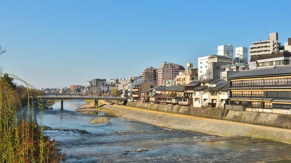 一棟物と区分マンション 京都で投資するならどちらが有利?