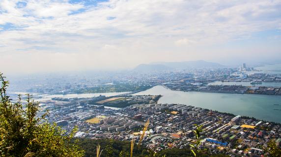 高松市の地域通貨「めぐりんマイル」の課題と対策