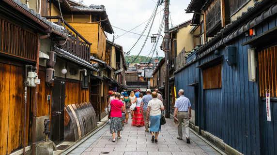 五輪、間に合う?アピール下手な日本人「観光戦略」の落ち度