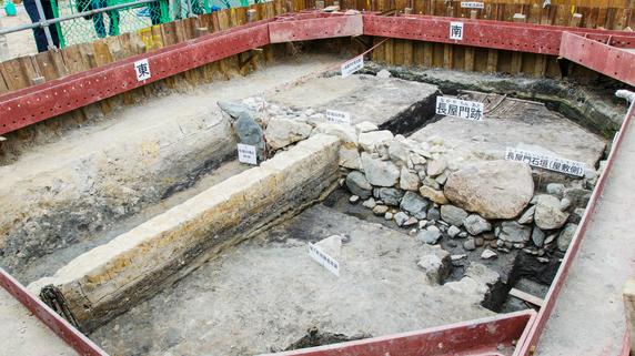 不動産の大きなリスク要因となる「埋蔵文化財」「地下水」の問題