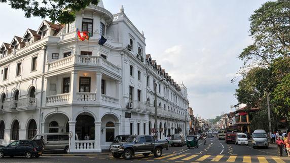 アリアンツが「スリランカの総合保険シェア」を20%に拡大