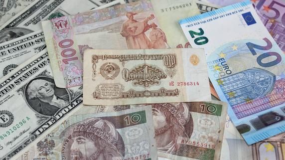 外貨預金や外国株式・・・外貨建て商品で気をつけたい為替リスク