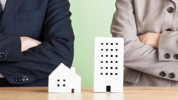「持ち家比率」から考える今後の賃貸住宅需要
