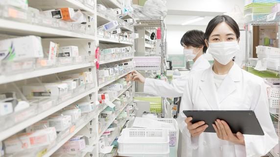 薬剤師試験「大学別合格ランキング21」1位は医療創生大学