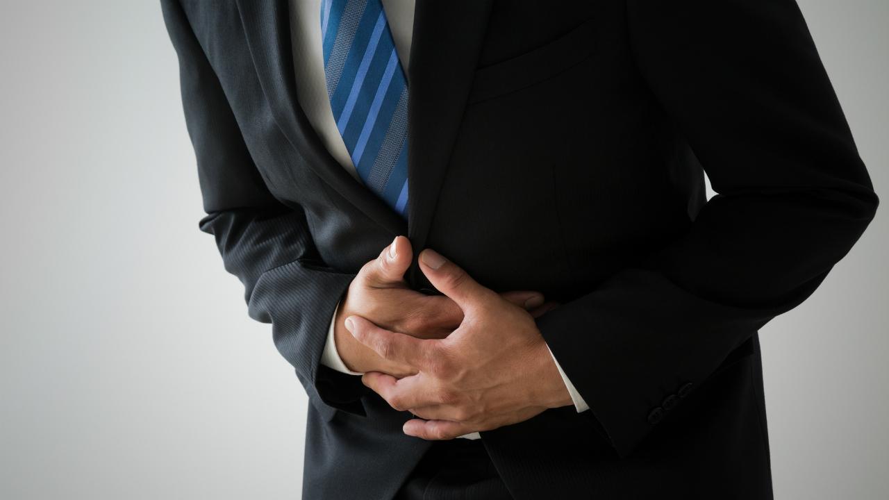 日本人10人に1人がかかっている?「過敏性腸症候群」とは