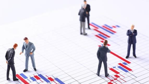 株も「長期投資」なら怖くない!預金よりお得といえるワケ