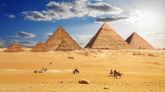 世界随一の観光国「エジプト」投資対象として注目されるワケ