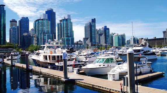 カナダ(バンクーバーエリア)不動産の代表的な保有形態とは?