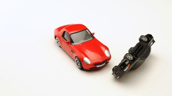 「損害保険料率算出機構」の成り立ちと問題点