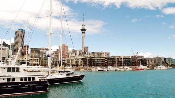 ニュージーランド不動産市場を支える「中国人のパワー」