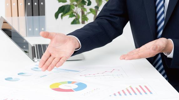 銀行、証券・・・プロが勧める投資商品を疑うべき理由