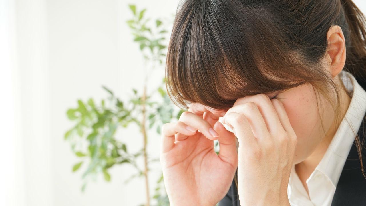 ステロイドによる点眼薬治療・・・「角膜炎」に関するQ&A②