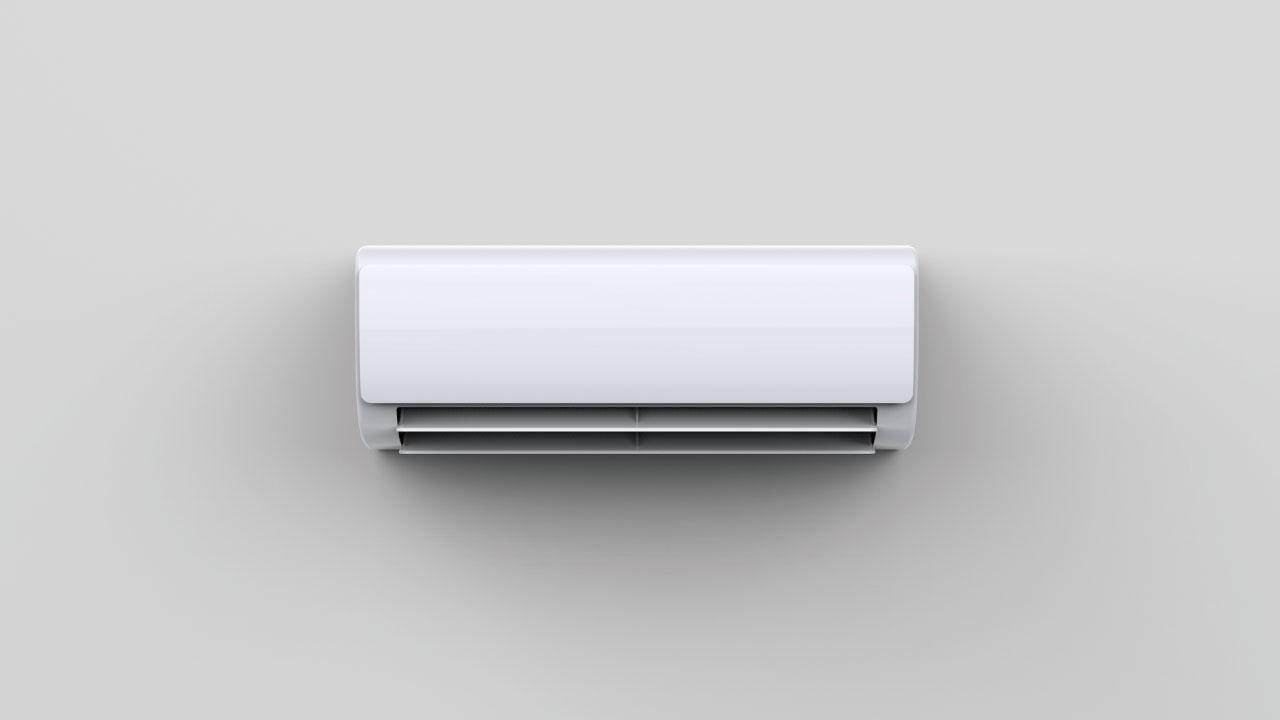 エアコン出荷 7月過去最高 エアコンを取り付けるには・・・