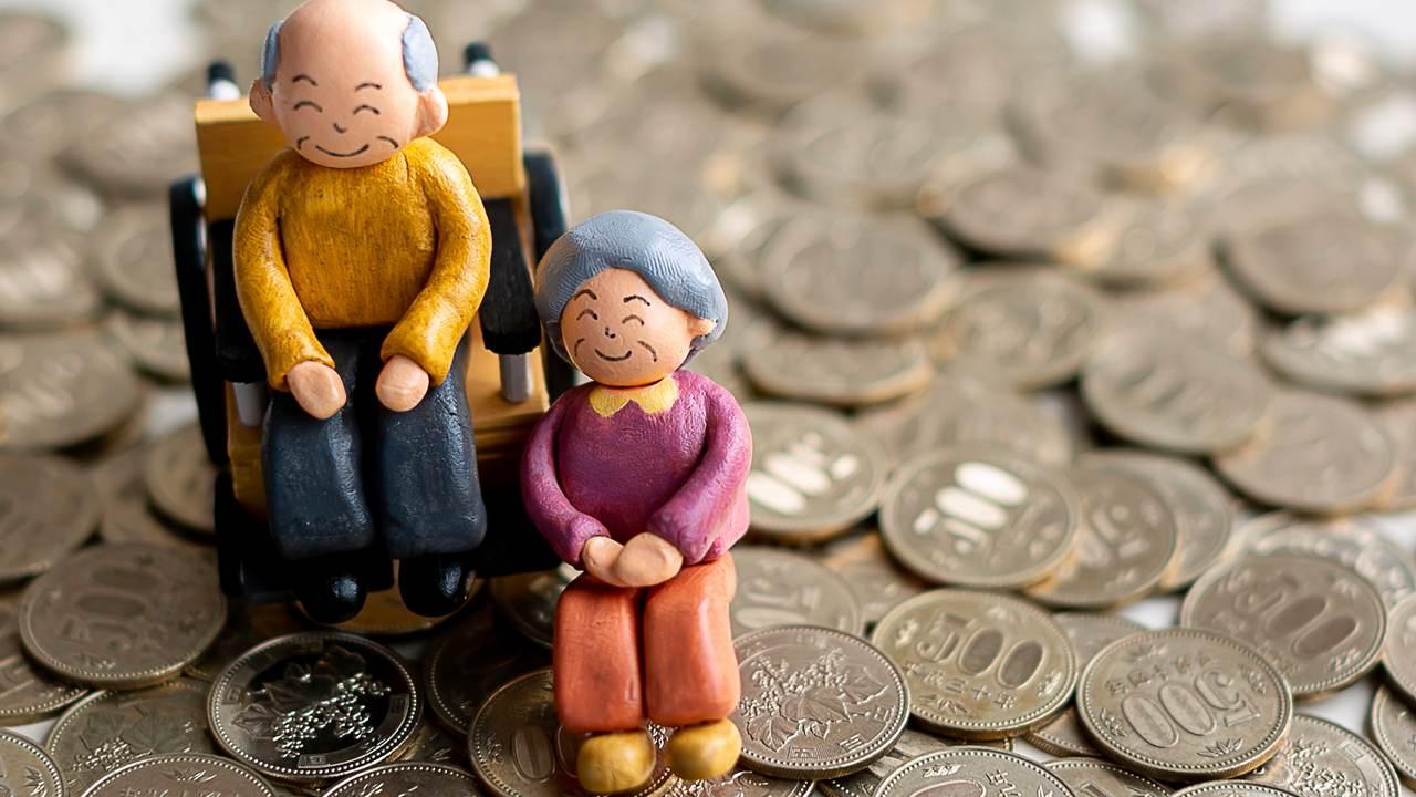 平均余命まで約10年…80歳も資産運用が必要という過酷な現実