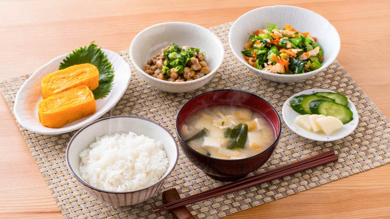 少肉多菜、少塩多酢…日本人が世界的に長寿である「十の秘密」