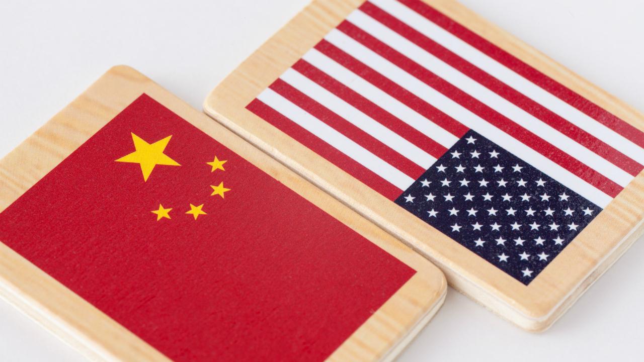 米中首脳会談前の中国PMIで現状確認