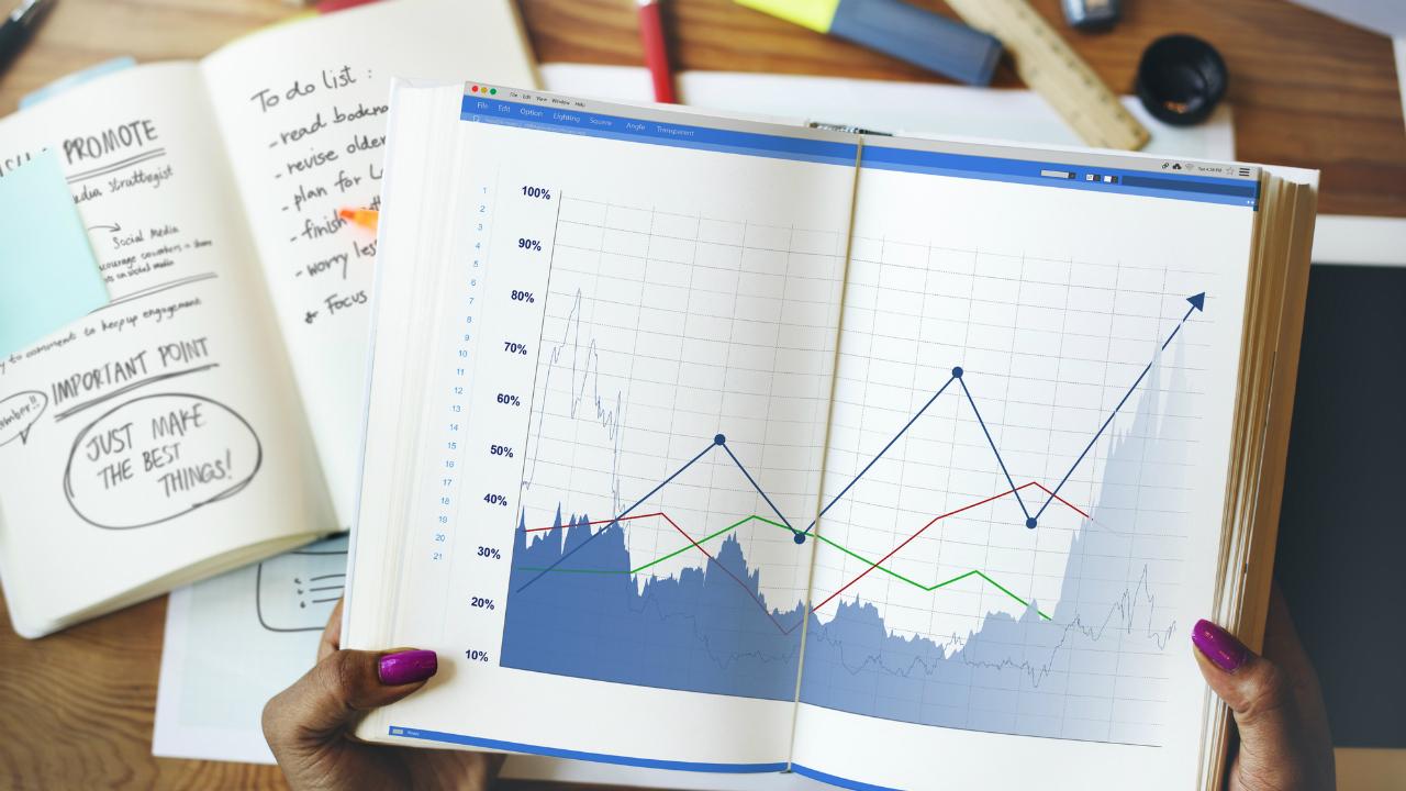 株式投資の勝負の分かれ目――「逆張り」の真髄とは?