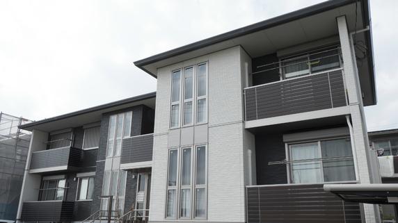 新築アパートの経営 業者の言う「高い入居率」に警戒すべき理由