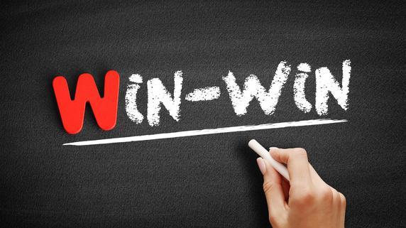 中小企業のスタートアップ思考…「運」を見方につけるには?