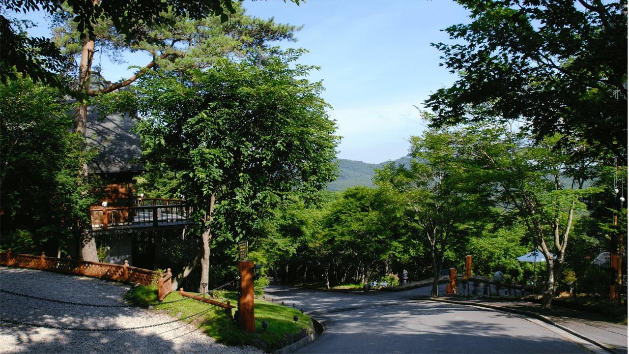 こだわり続けた「別荘探し」…軽井沢を選び15年、今思うこと