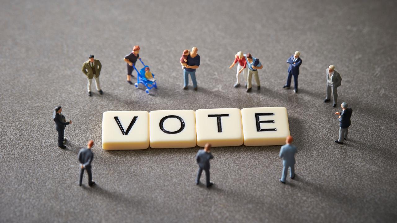 米国株式市場第2波リスクと大統領選挙の注目点