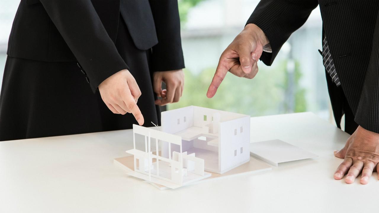 思い通りのマイホーム建築 建設業者に渡す「要望書」の書き方