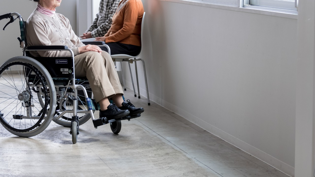 入居前の説明と違う?…老人ホーム引っ越しの意外な落とし穴