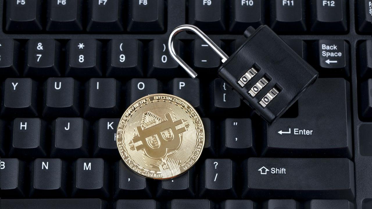 仮想通貨の盗難リスク・・・狙われやすい「パスワード」とは?