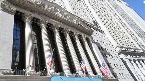 米国株式市場下落の背景