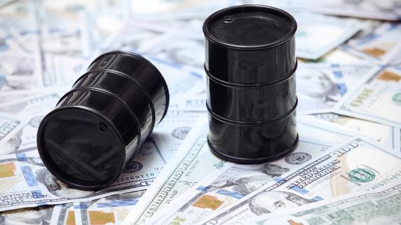 最近の原油価格の変動要因は?