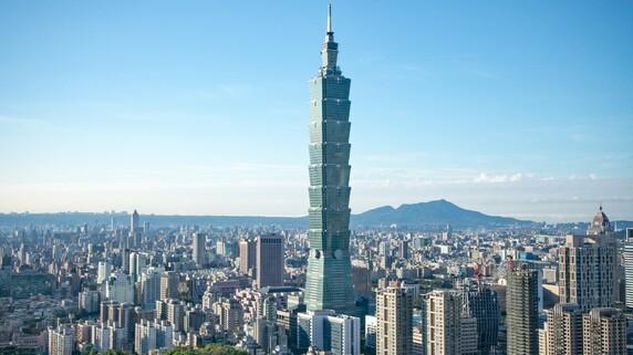 かつて立法院を占拠した台湾天才IT大臣が語る、自らのルーツ