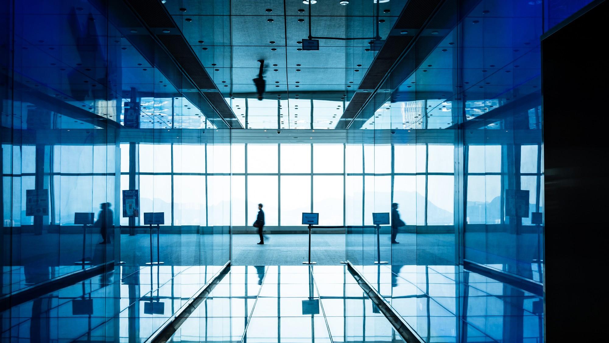 上海では100ヵ所超え!世界の「コワーキングスペース」事情