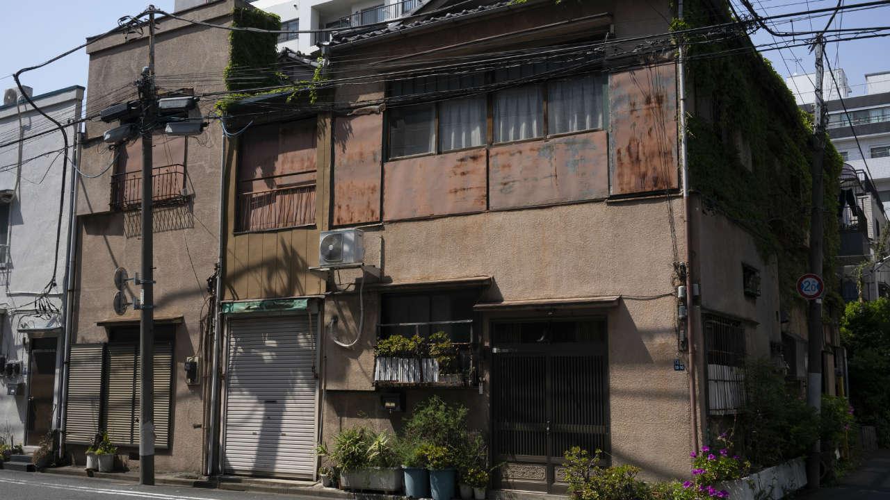 築60年の古い家が全焼した「年金暮らし90歳女性」の次の住処
