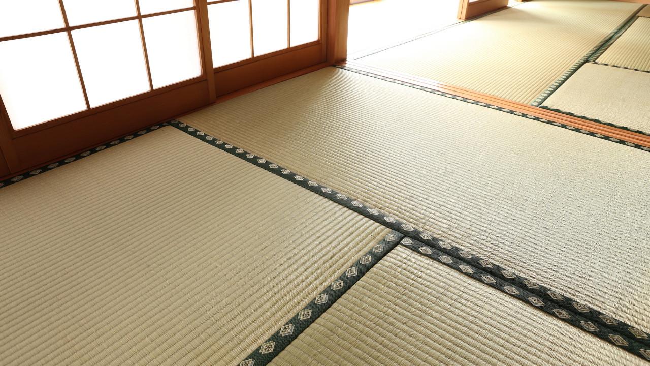 安値物件の入居付け…畳からカーペットへの張り替えはいくら?