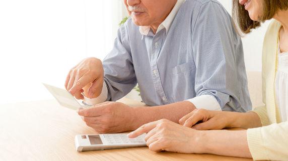 積立型の終身保険の活用で相続に備えるスキーム