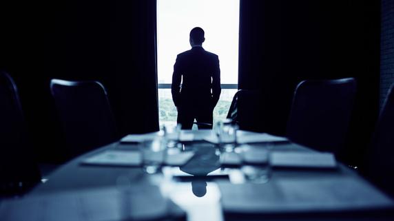 「ノルマ達成まで辛抱な」証券会社の地獄…絶句した壮絶な光景