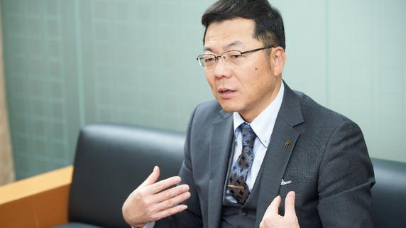 アイケンジャパン社長が語る「投資家の資産を預かる」責任