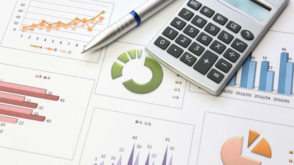 年計表から把握できる「企業の長期的傾向」と「景気の変動」