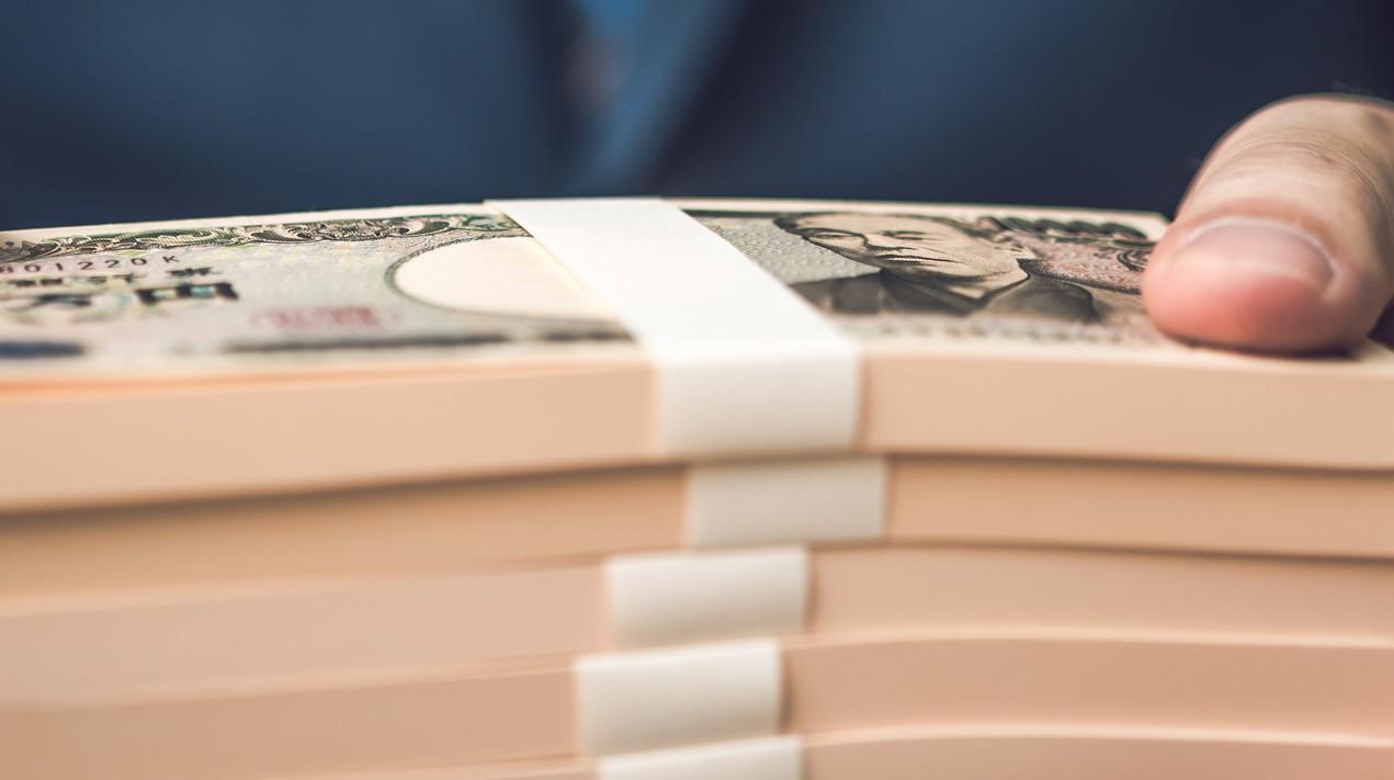 税務調査当日に「持ち主不明の大金」発見!その金額に長男絶句