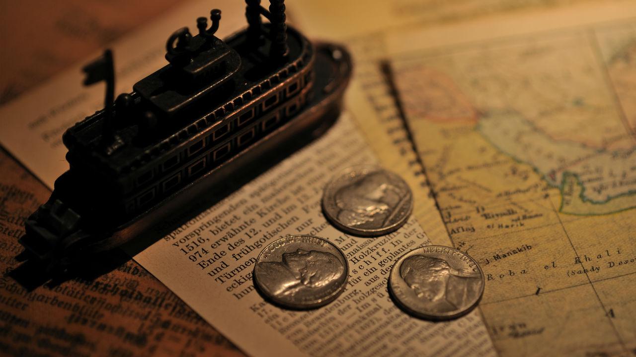 一部の富裕層からアンティークコインが圧倒的に支持される理由
