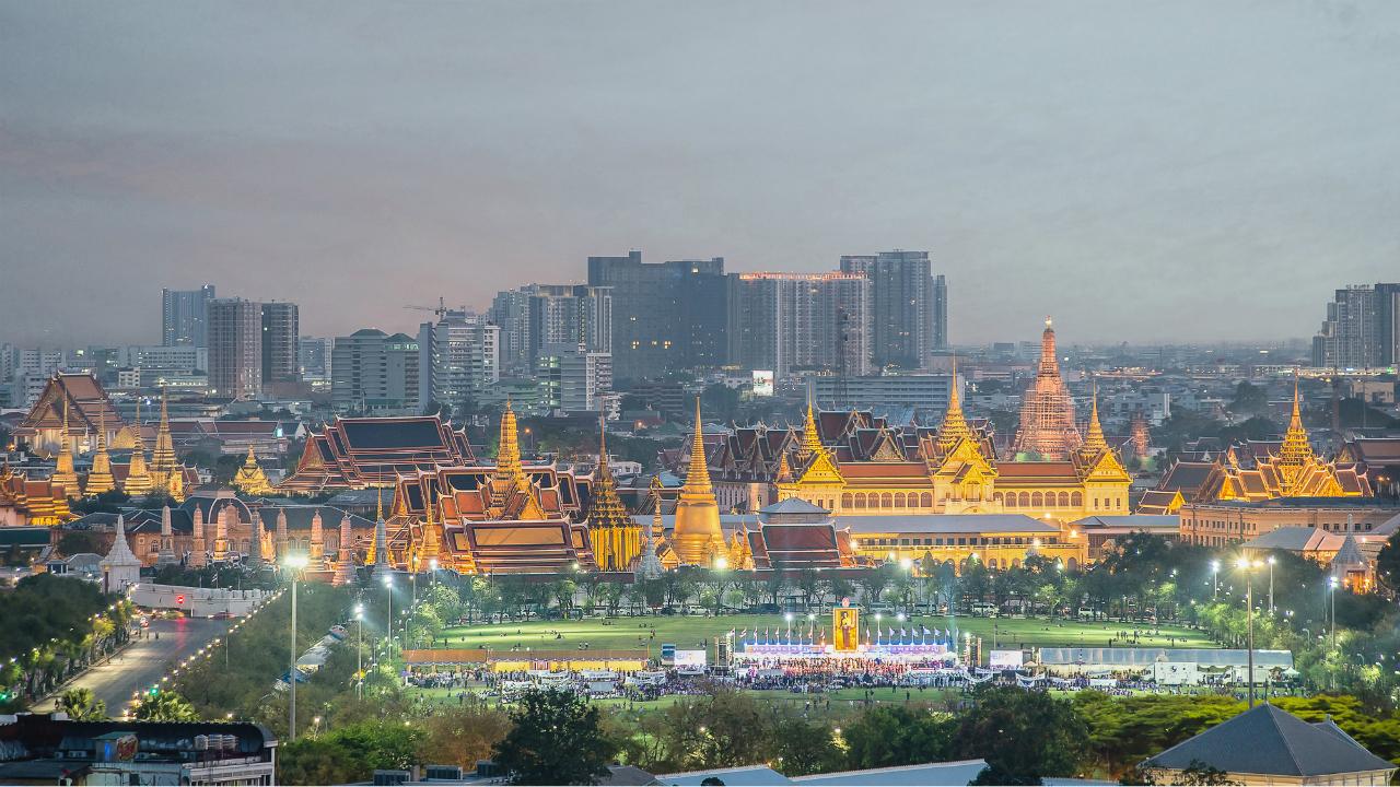 公の書類はすべて「紙」で用意――タイの代表的なビジネス習慣