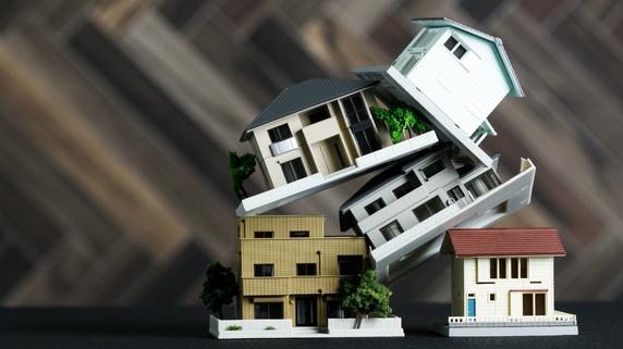 相続対策としての不動産投資…「落とし穴」はないのか?