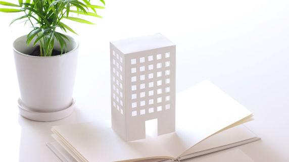 融資が付かない新築アパート・・・最後に起きたミラクルとは?