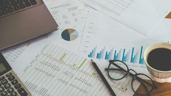 投資パフォーマンスを測る「シャープレシオ」の概要