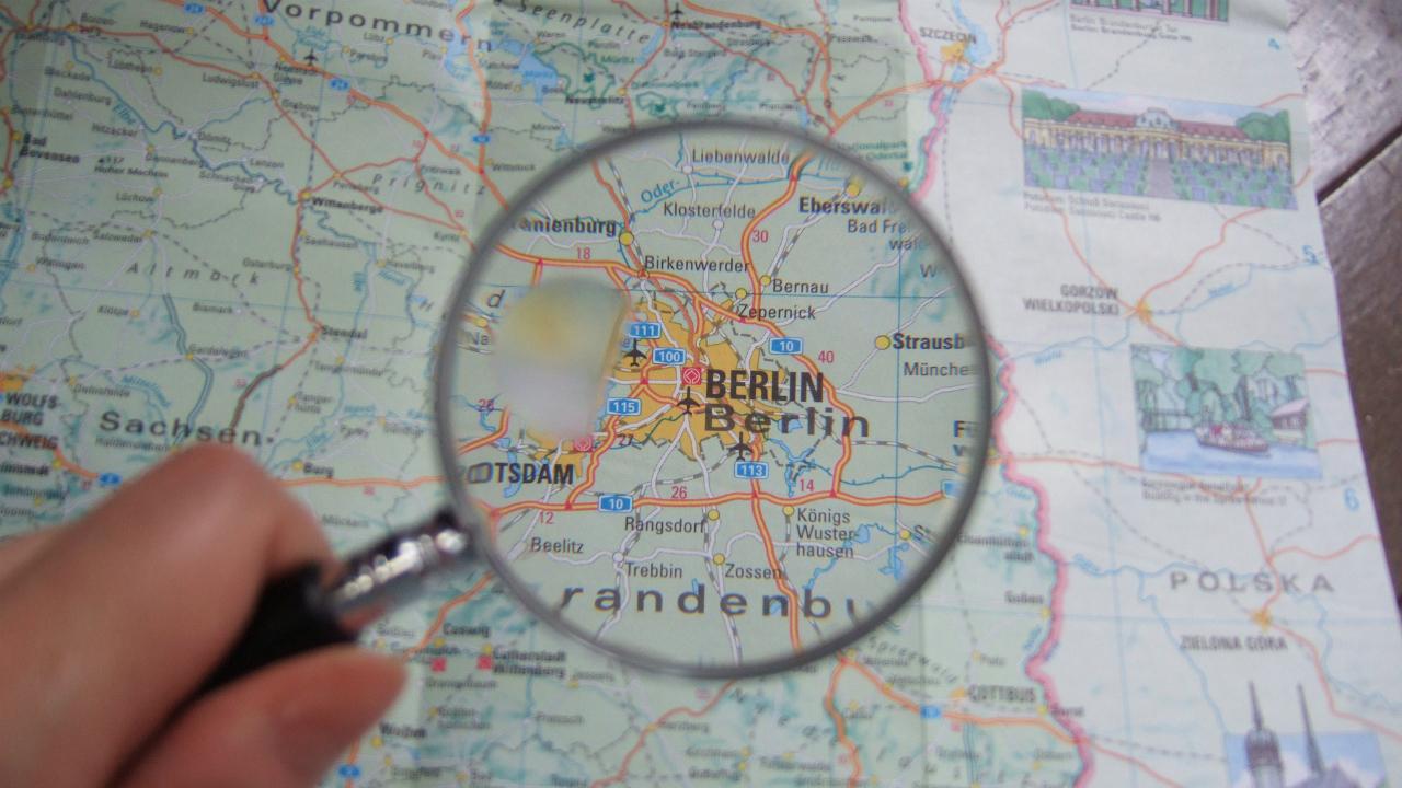 ドレスデン、フランクフルトとの比較で見るベルリン不動産市況