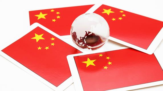 段階的な規制緩和・・・中国の「外資企業受け入れ方針」の状況