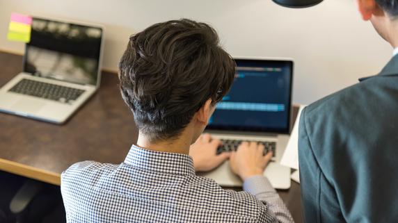 事業承継問題の打開策となる、経営者の仕事の「仕組み化」