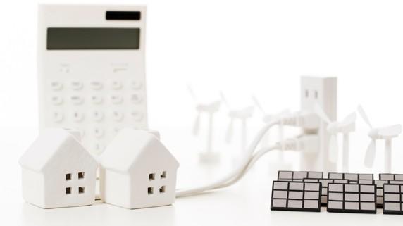 売電価格は下落の一途「太陽光発電投資」にうま味はあるのか?
